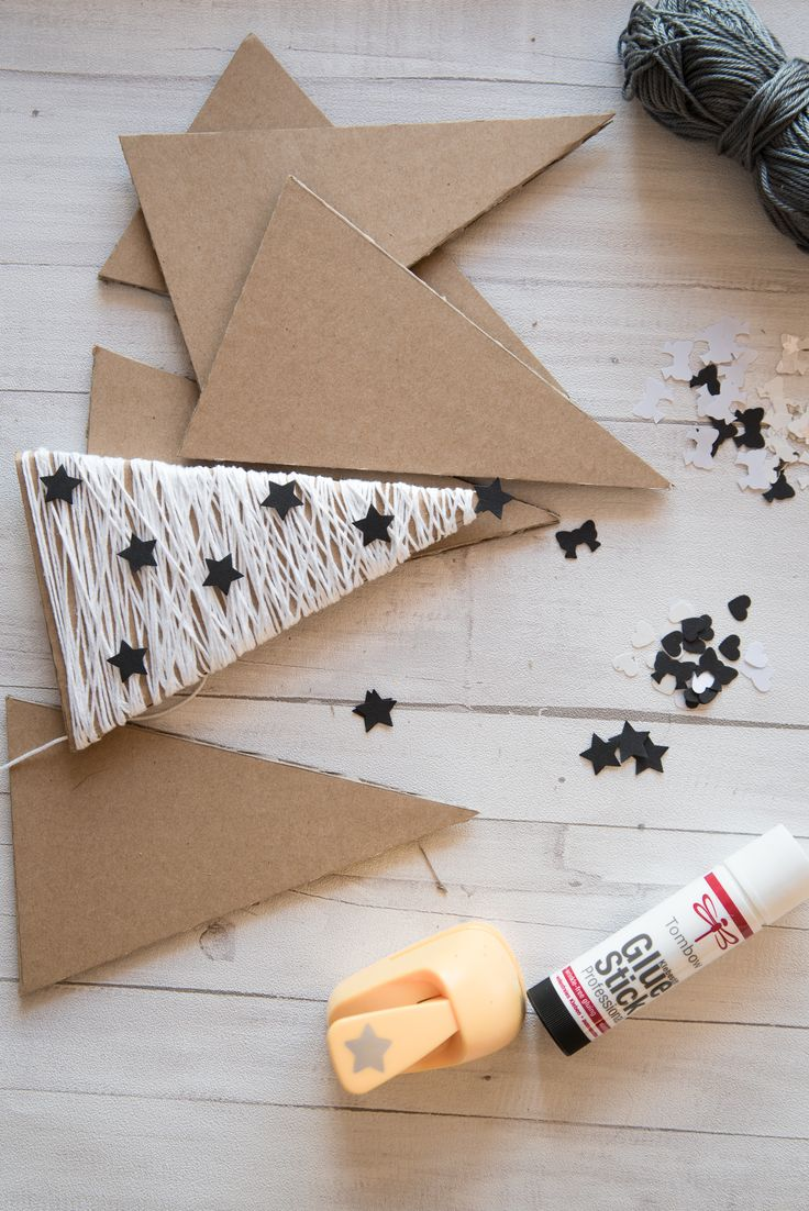 Die besten 25 tannenbaum ideen auf pinterest servietten falten tannenbaum deko weihnachten - Tannenbaum dekoration ...