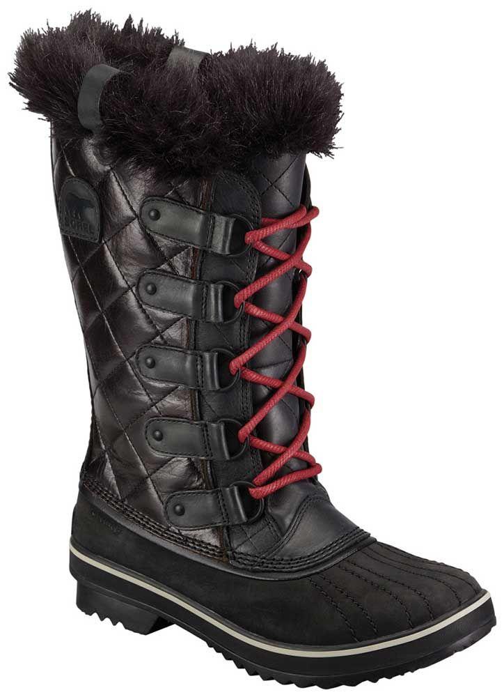 Sorel W13 NL2015 Womens Tofino Premium Boot - Vejledende udsalgspris DKK 1.599,- #SOREL #SORELFOOTWEAR #SORELSTYLE