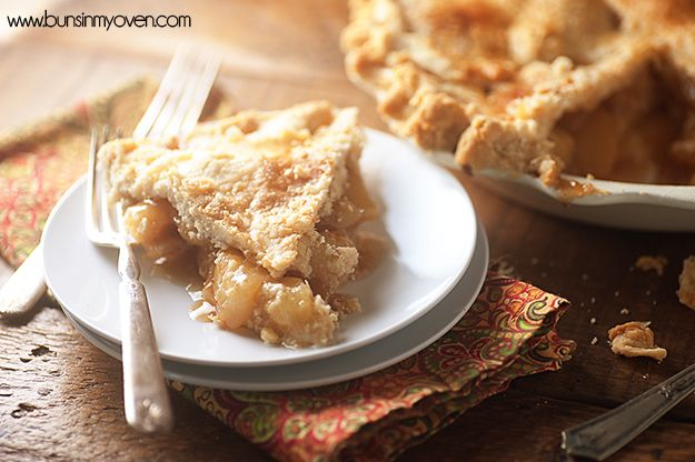 Pies on Pinterest | Pumpkin Pies, Mini Peach Pies and Pie And Tart