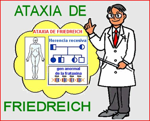 17 Best Images About Friedreichs Ataxia On Pinterest
