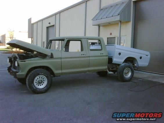 old ford crew cab trucks f350 crew cab pickup where to buy used bed page 3 ford. Black Bedroom Furniture Sets. Home Design Ideas