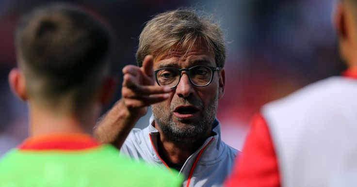 Huddersfield v Liverpool live score and goal updates from the pre-season friendly