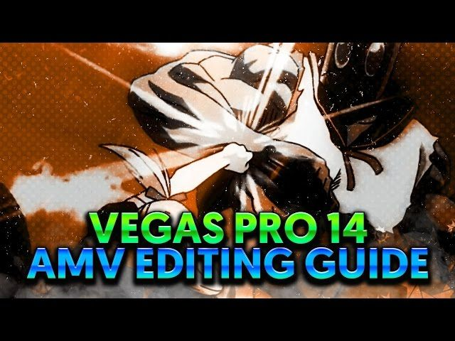 How To Edit AMV's in Vegas Pro 14: CasualSavage How To Edit AMV's in Vegas Pro 14 What's up, everybody?! CS here providing you with the…