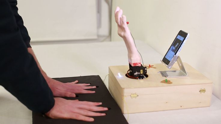 True Love Tinder Robot explores the idea that the computer knows us better than we know ourselves, and therefore it has better authority on who we should date than we do. In a direct way, the True Love Tinder Robot makes the user confront what it feels like to let computers make intimate decisions for us.
