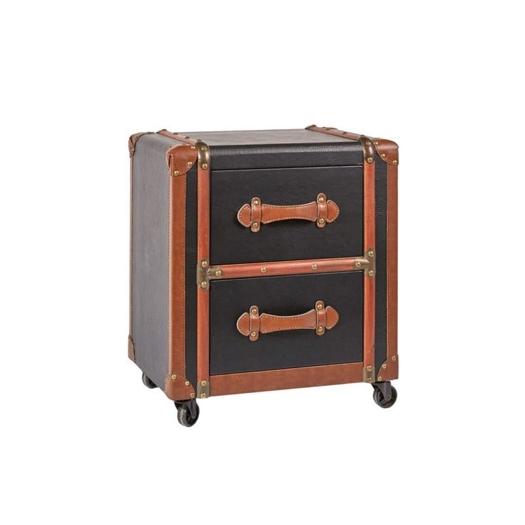 Travelers Club Medium Rolling Storage