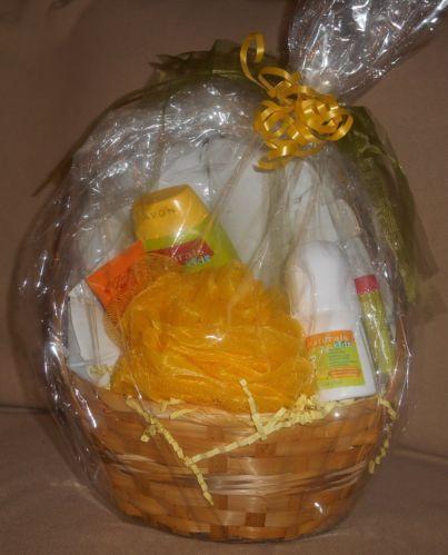 25 beautiful avon gift baskets ideas on pinterest avon mk avon avon naturals kids gift basket for girl or boy ebay negle Image collections