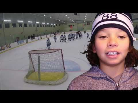 playing Rep Sports like hockey and football can be tough on a child