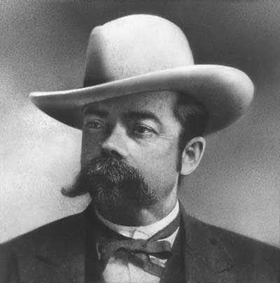 Jack Daniel (1849-1911)  http://en.wikipedia.org/wiki/Jack_Daniel