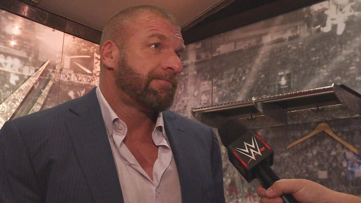 Triple H, Chris Jericho and Dolph Ziggler discuss the influence of Pat Patterson - http://newsaxxess.com/triple-h-chris-jericho-and-dolph-ziggler-discuss-the-influence-of-pat-patterson/