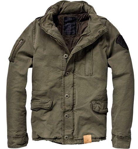 En el invierno llevo una chaqueta