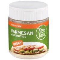 Angel Food Dairy Free Parmesan Alternative