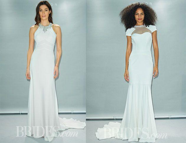 Brides: Pippa Middleton's Wedding Dress: Which British Bridal Designer Will She Choose?