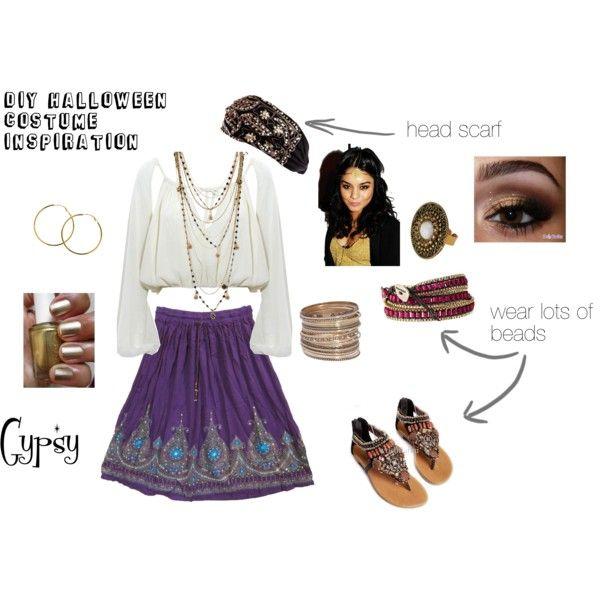 DIY Coraline Wybie Costume | maskerix.com |Diy Esmeralda Costume