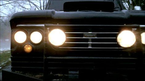 Power Wagon >> 1963 Dodge D200 Route 666 | 1962 Dodge Power Wagon and Supernatural Photograph | TV/Movie cars ...