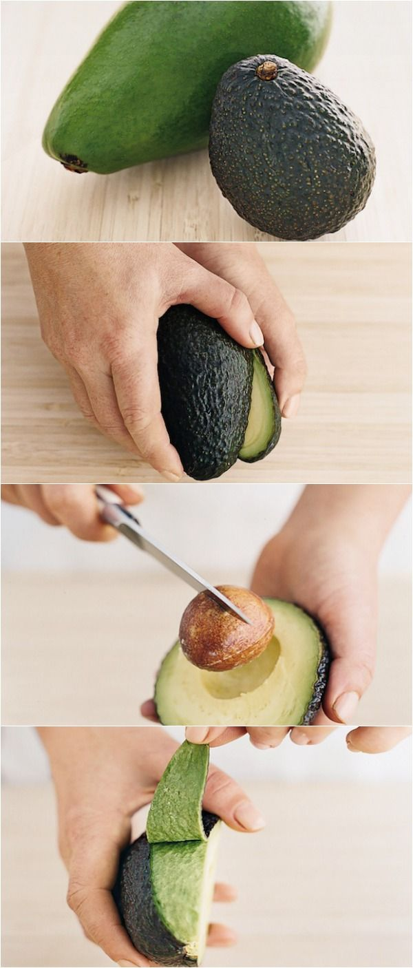4 Things You Should Know Before You Eat Your Next Avocado ...