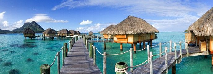 Urlaub In Tahiti Viaggi Foto E Immagini
