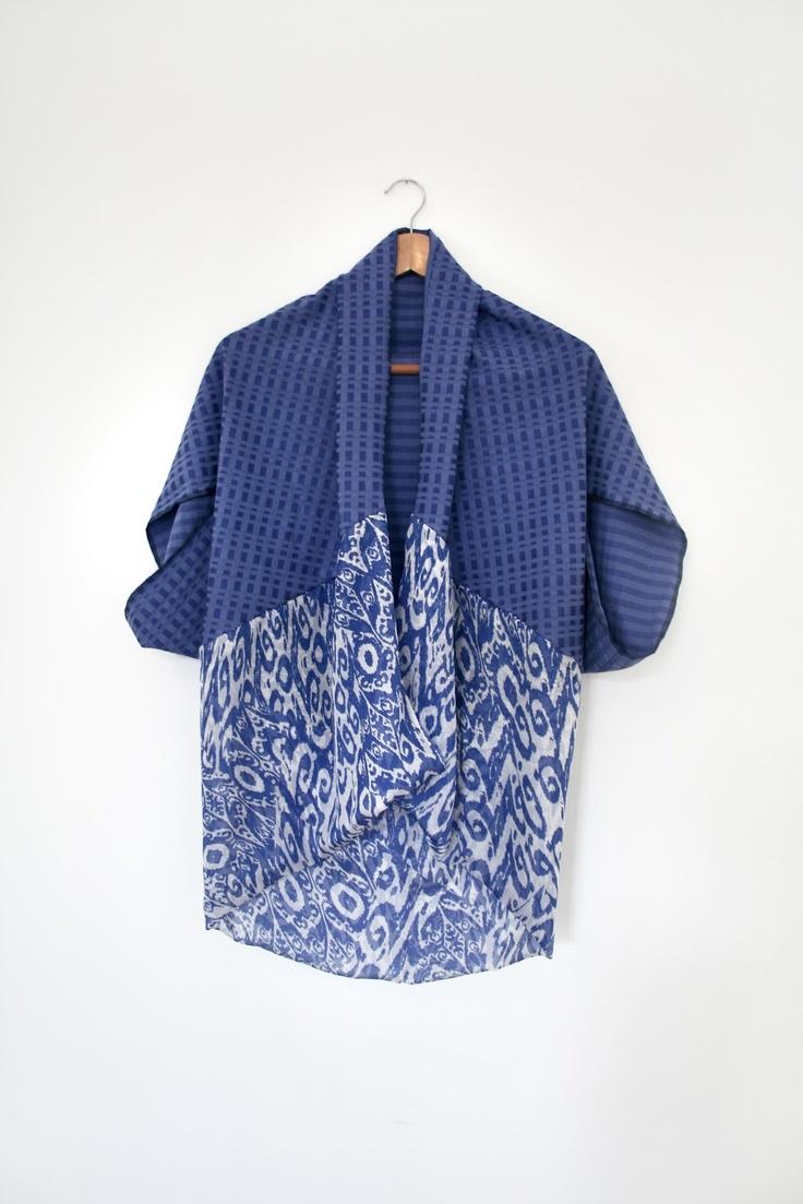XXY, Bern - origami clothing