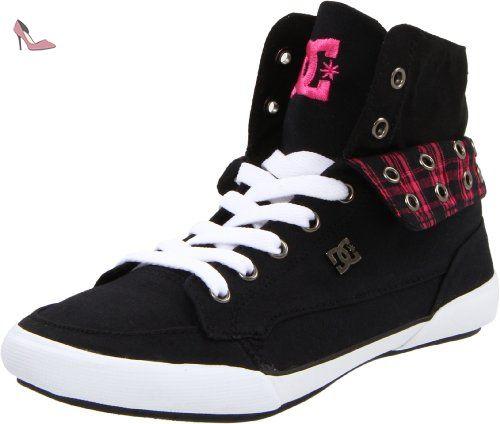 DC Shoes Shoes Sneaker Femmes HI actifs, Size:38 - Chaussures dc shoes (*Partner-Link)