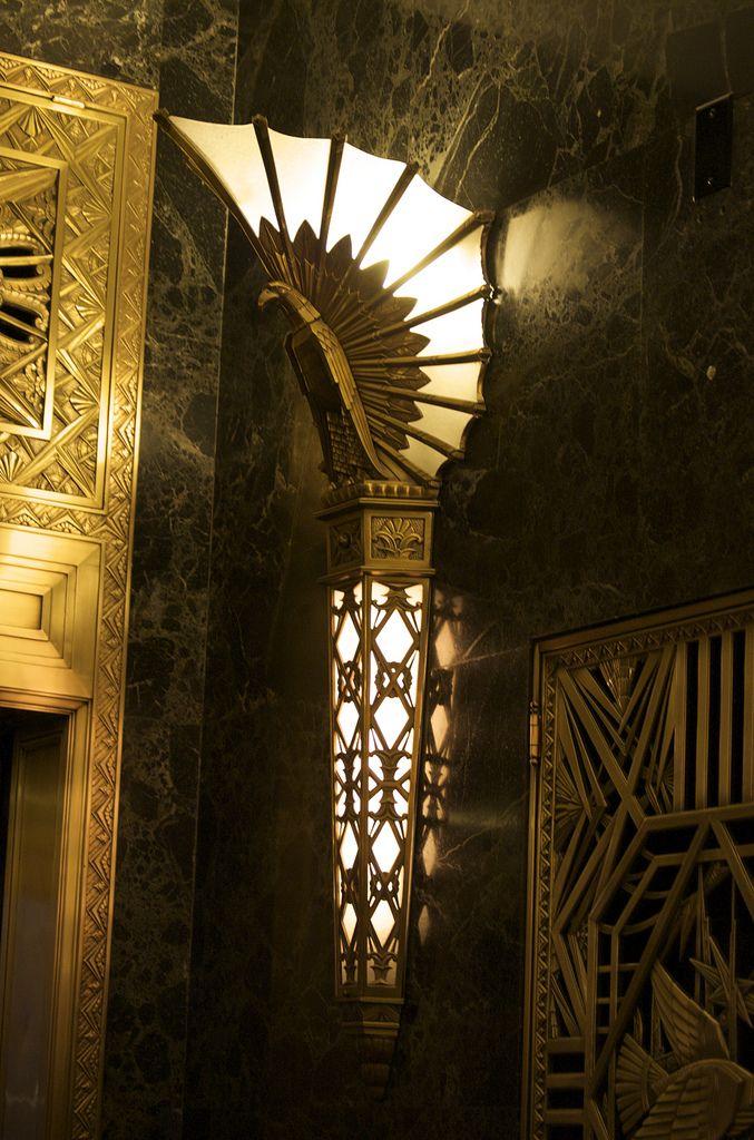 1186 best Art Deco Lighting images on Pinterest