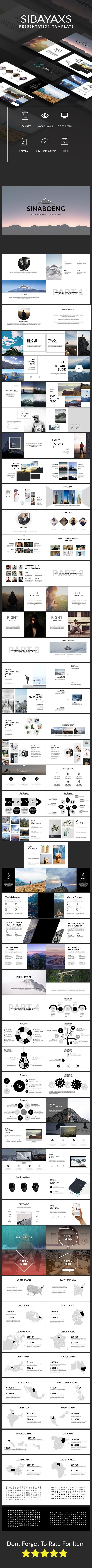 #Sibayak #Multipurpose #Powerpoint - PowerPoint #Templates #Presentation #Templates Download here: https://graphicriver.net/item/sibayak-multipurpose-powerpoint/19178627?ref=alena994