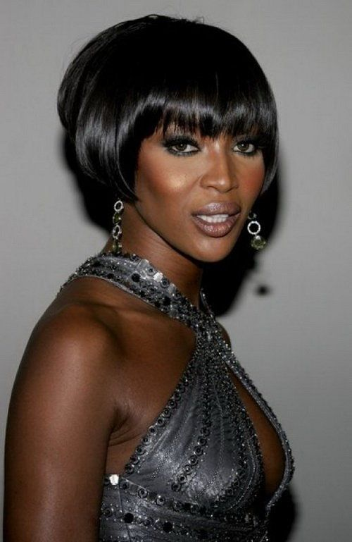 African American Short Hairstyles: African American Short Hairstyles 2013 ~ hsloft.com Short Hairstyles Inspiration