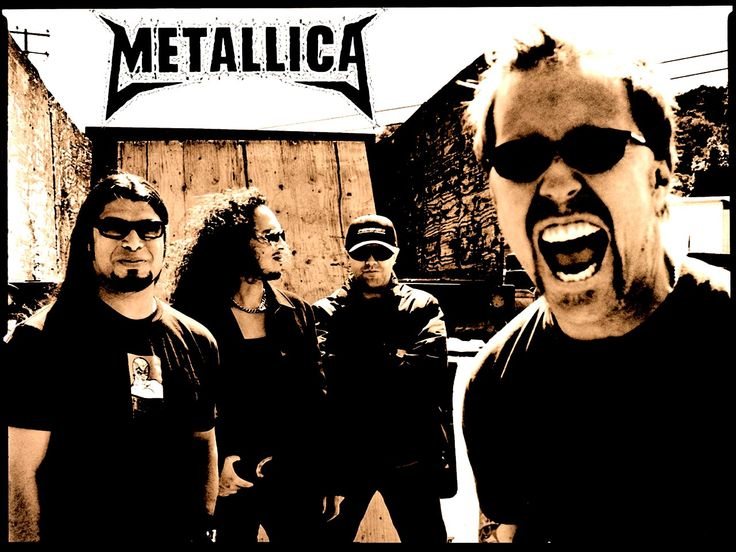 MetallicaAol Image, Heavy Metal, Band Pictures, Favorite Band, Metallica St, Banda Favorita, 2019X1200 Metallica, Metallica12St800Jpg 800600, Music Band