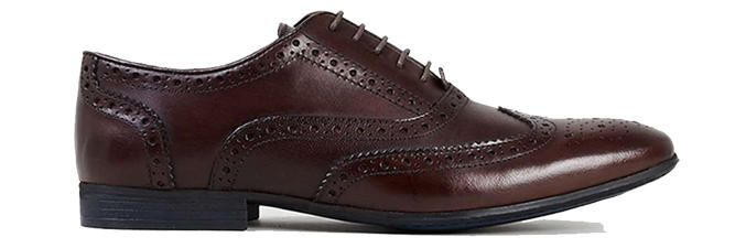 Oxford Shoes - The Best Casual Shoes for Men | Complex