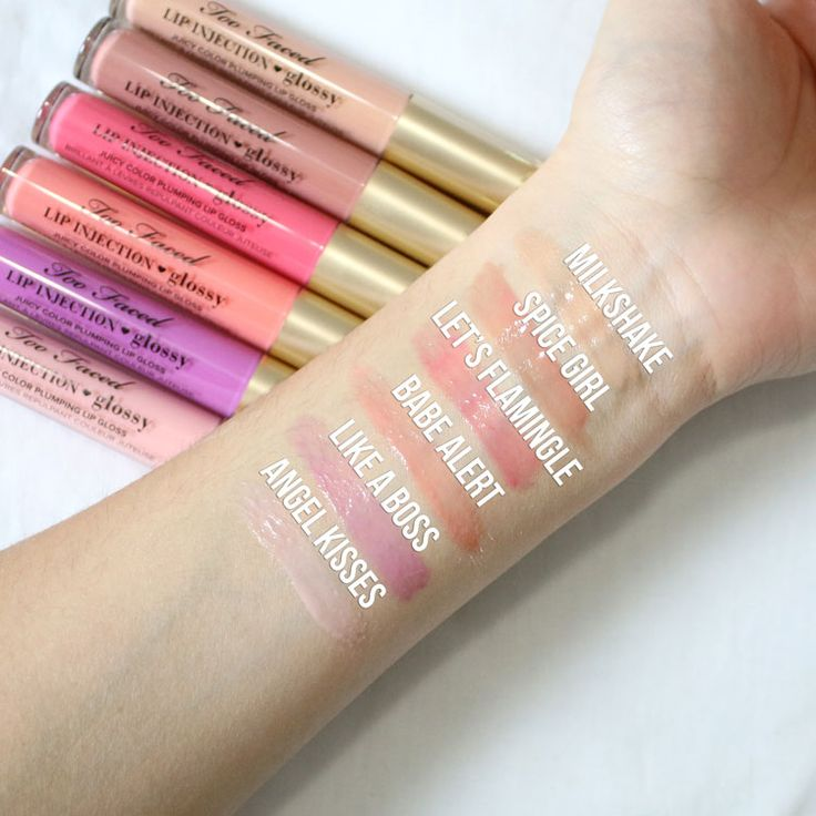 Lip Injection Lip Plumper Ornament Lipstick by Too Faced #3