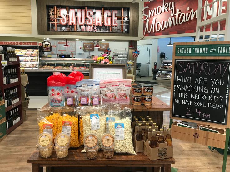 Lowes Foods  Murrells Inlet
