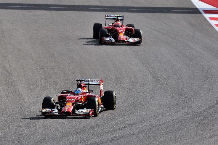 Formula1: GP di Abu Dhabi, ancora molto per cui lottare