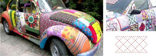Программа - Фестиваль лоскутного шитья в Суздале