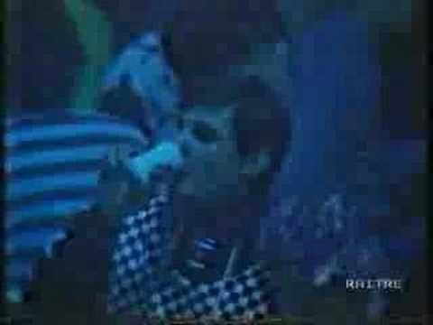 ombrellaro rave 4/4/92 - YouTube