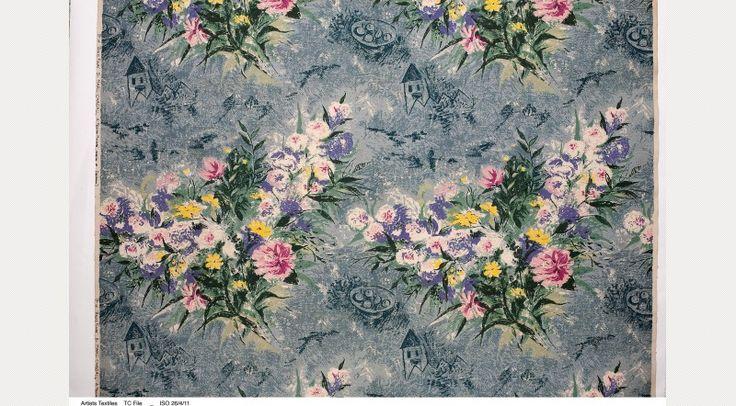 mixtrend.net La historia del arte del siglo XX se explora en esta muestra a través de los textiles, con ejemplos únicos que vienen desde el fauvismo, cubismo, constructivismo, arte abstracto y movimientos surrealistas.