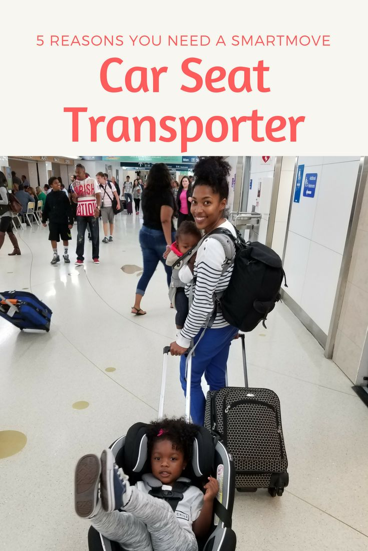 how to get through the airport with kids and car seats traveling by plane with