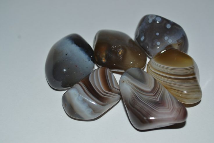 Agate - Relieves stree