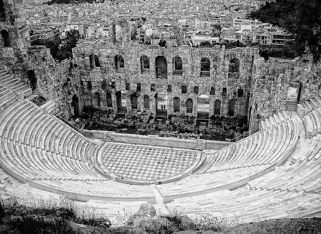 26 Best Images About Greek Theatre On Pinterest The Theatre Fedoras And Architecture