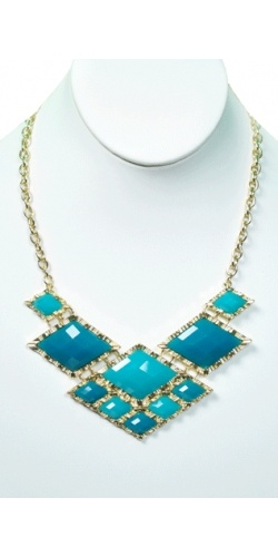 $24.50Terriff Teal, Neck Candies, Final Frontier, Clothing Accessories, So Pretty, Egyptian Jewels, Jewels Necklaces, This I Wear