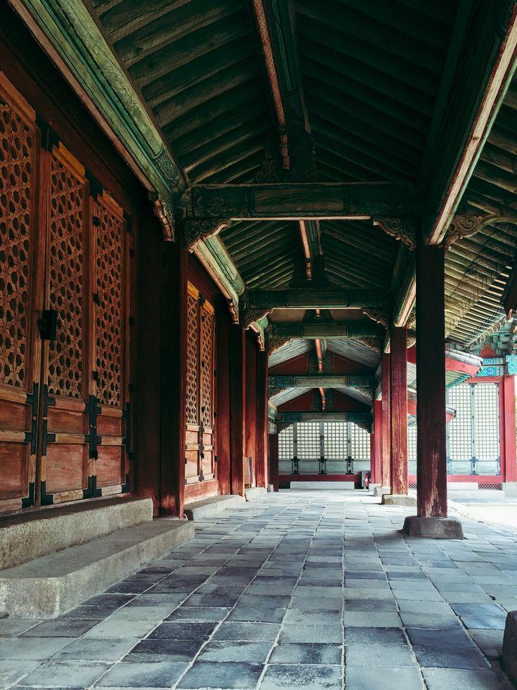 Palace, Korea by NamYoon Kim - Photo 114764617 - 500px