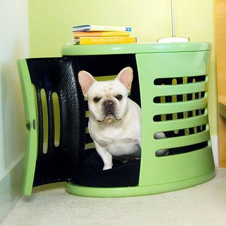 I pinned this Sigmond Pet Den from the Creature Comforts event at Joss and Main!