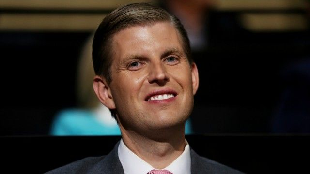 "Eric Trump's Business Trip Cost US Taxpayers Nearly $100,000.00 President Trump has previously blasted former Presidents' ""taxpayer funded vacations"" http://www.independent.co.uk/news/world/americas/eric-trump-business-trip-uruguay-taxpayers-cost-business-interests-president-donald-trump-a7562456.html Eric Trump's business trip to Uruguay cost taxpayers $97,830 in hotel bills"