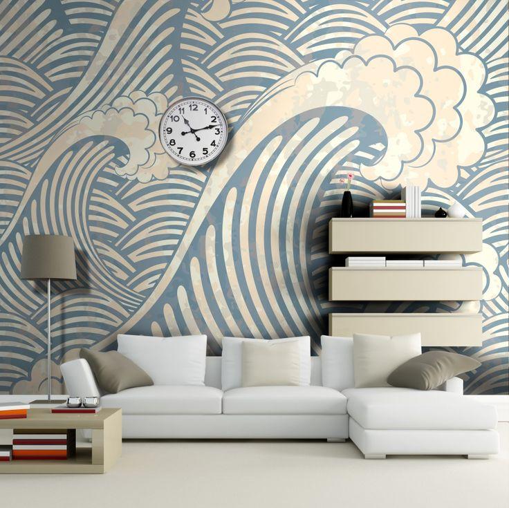 Monopop  Yapışkanlı Duvar Kağıdı 60 x 280 cm : 59,90 TL   evmanya.com