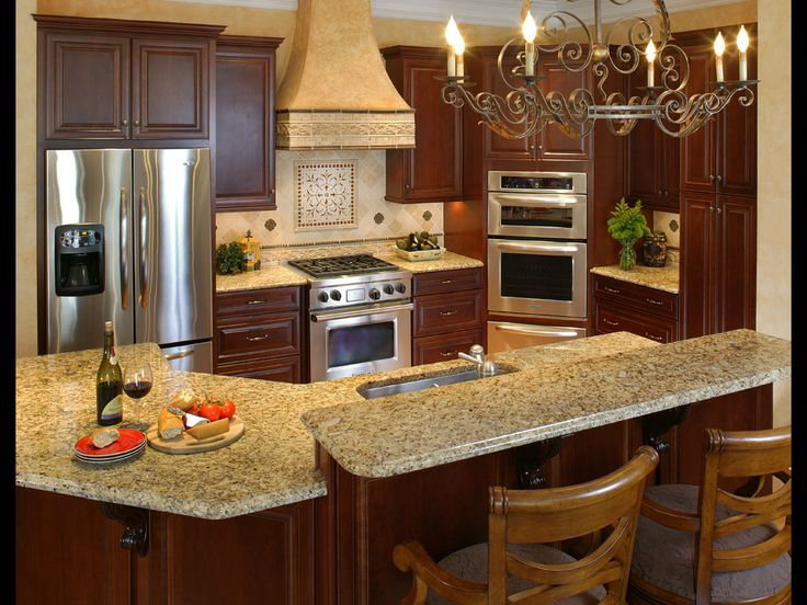 Tuscan Kitchen Designs Photo Gallery Wonderful Themed Decorating Design With