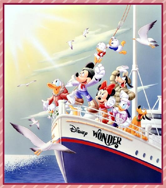 122 Best Images About Mickey And Friends On Pinterest
