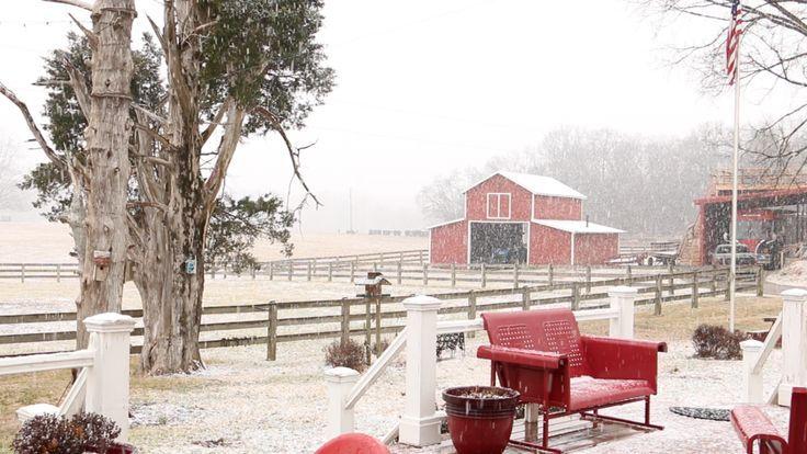 Joey and Rory Farmhouse | Farms