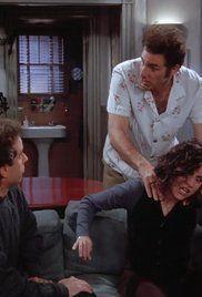 Watch Seinfeld Season 7 Episode 6. George meets Susan's cousins. The wife is expecting a baby and they are having a hard time agreeing on the name. George reveals that he wants to name his kid Seven after Mickey Mantle. The ...