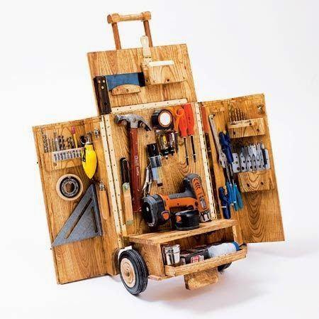 Woodworking for Mere Mortals - Community - Google+