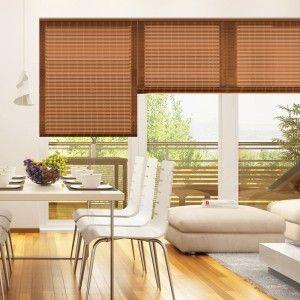 17 meilleures id es propos de rideaux de bambou sur. Black Bedroom Furniture Sets. Home Design Ideas