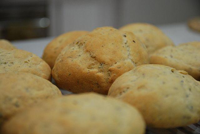 Rosemary Potato Rolls - Gluten Free Bread | GF | Pinterest | Rosemary ...