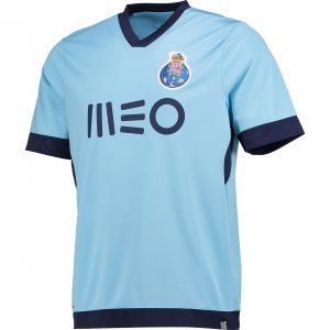 2017 Cheap Jersey Porto FC 3RD Replica Football Shirt [AFC459]