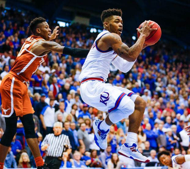 Kansas vs. Iowa State - 2/4/17 College Basketball Pick, Odds, and Prediction
